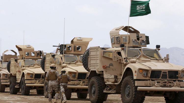 السعودية تعرض إرسال قوات عسكرية إلى سوريا