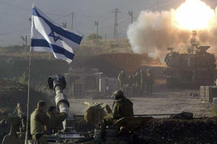 هآرتس: إسرائيل تتوجّسُ من ضربة إيرانية عبر الخاصرة السورية