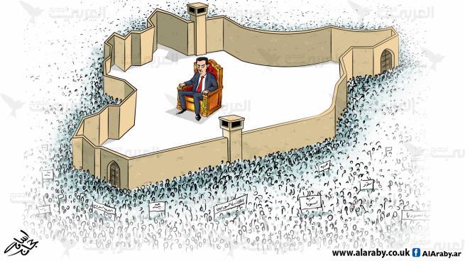 الشعب السوري لم يخض حربه بعد