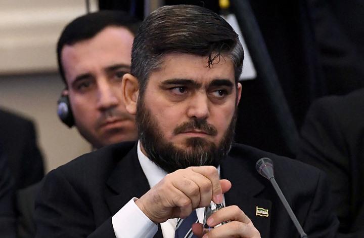 جيش الإسلام يقبل استقالة