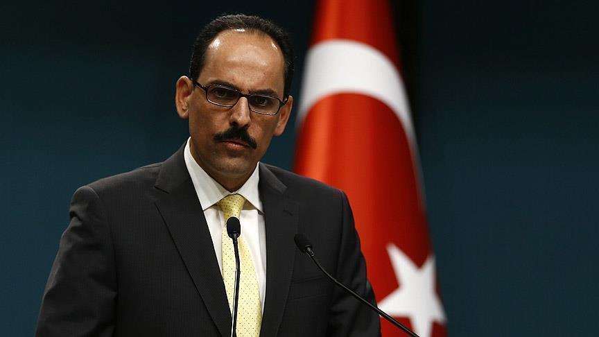 تركيا: محادثاتنا مع الروس مستمرة بخصوص