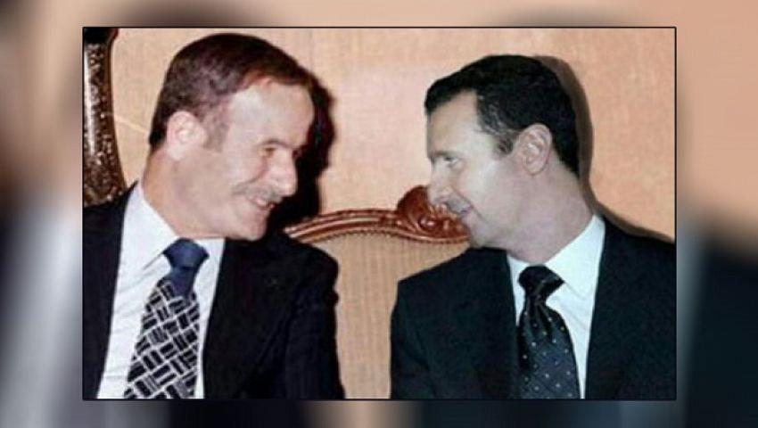 في أصل حظوة الأسد في الغرب والعالم