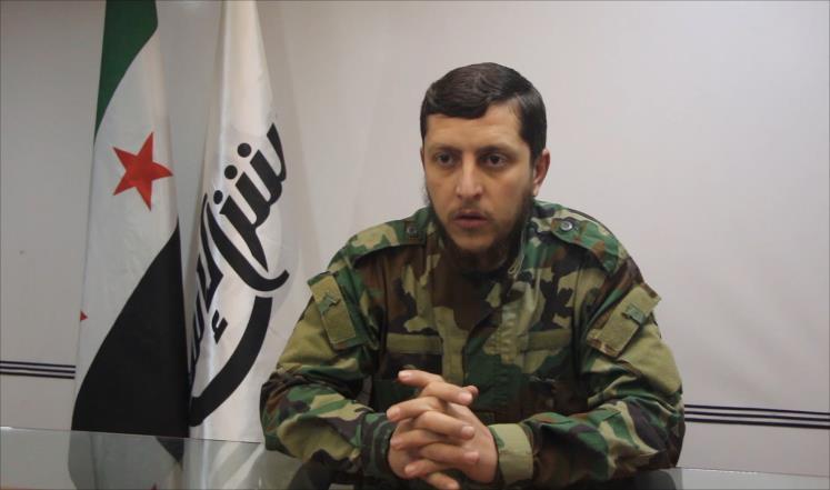 لماذا هذه الحرب المسعورة على جيش الإسلام؟