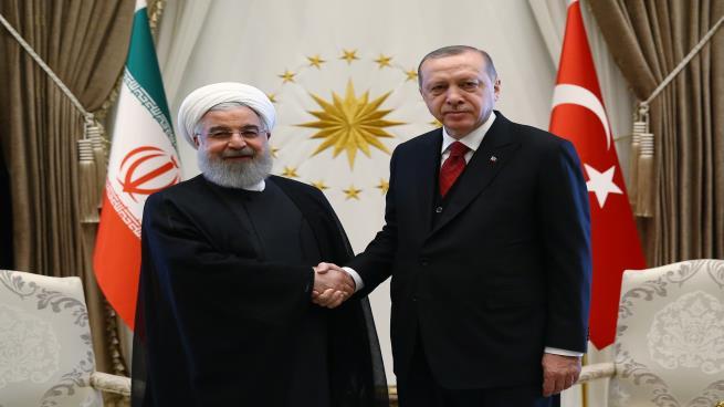 لماذا انحازت أنقرة إلى طهران.. نووياً؟