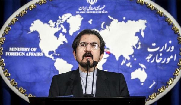 إيران ترد رسمياً على بوتين: وجودنا في سوريا بطلب من الحكومة