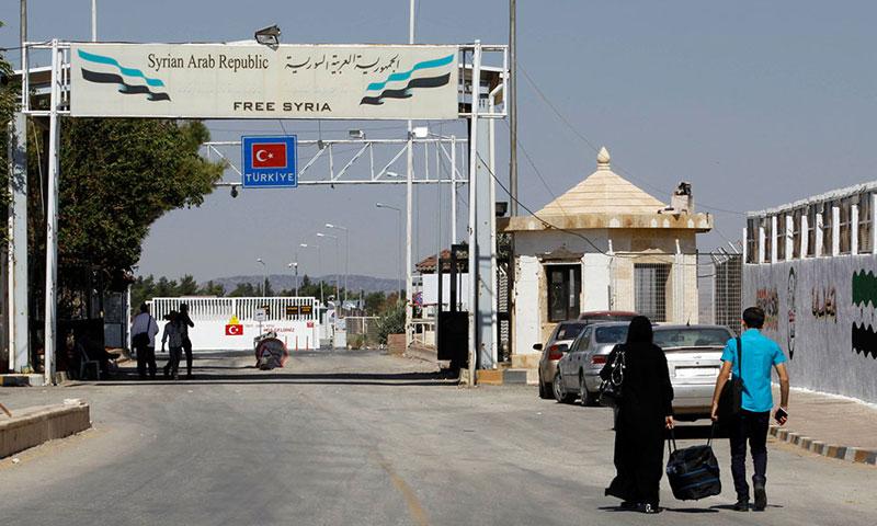 معبر جرابلس يبدأ باستقبال السوريين لقضاء إجازة العيد.. وهذه تفاصيل الحجز