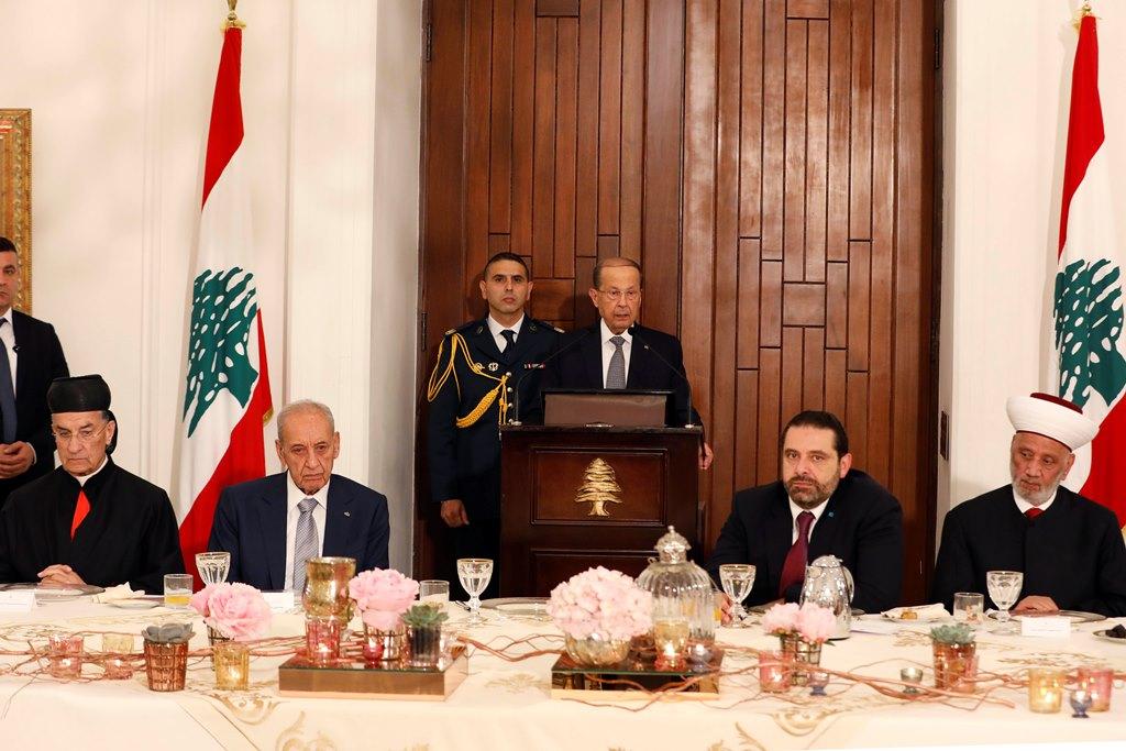 لبنان يبحث عن خطة عملية تعيد اللاجئين السوريين إلى بلادهم