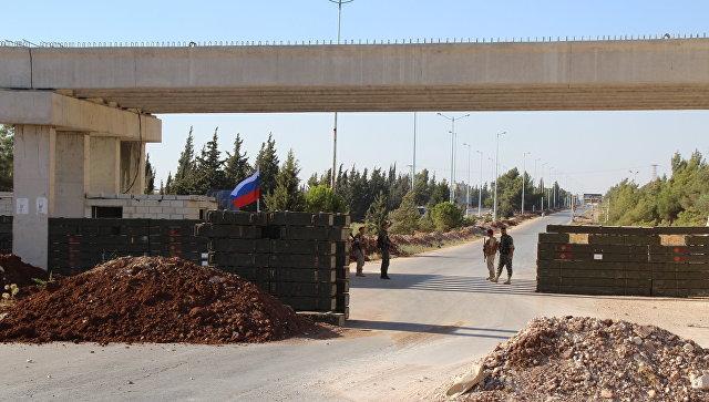 روسيا توضح تفاصيل مقتل مستشاريها العسكريين في دير الزور