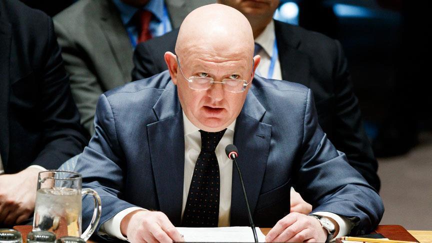روسيا: نتوقع أن تسلم المعارضة السورية قائمتها للجنة الدستورية