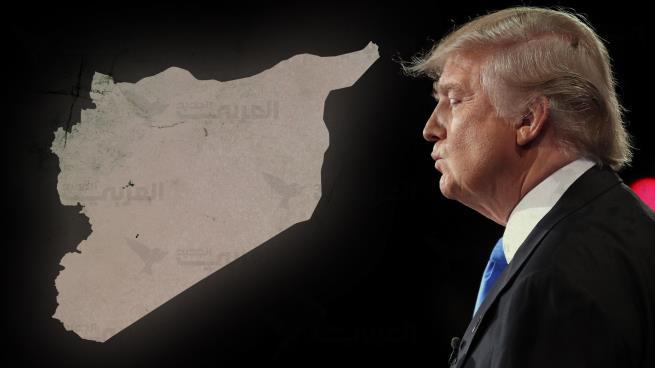 ترتيبات أميركية في سورية