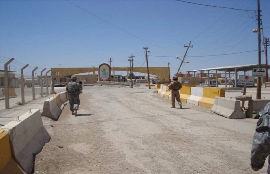 نظام الأسد يدعو العراق إلى إعادة فتح معبر البوكمال الحدودي