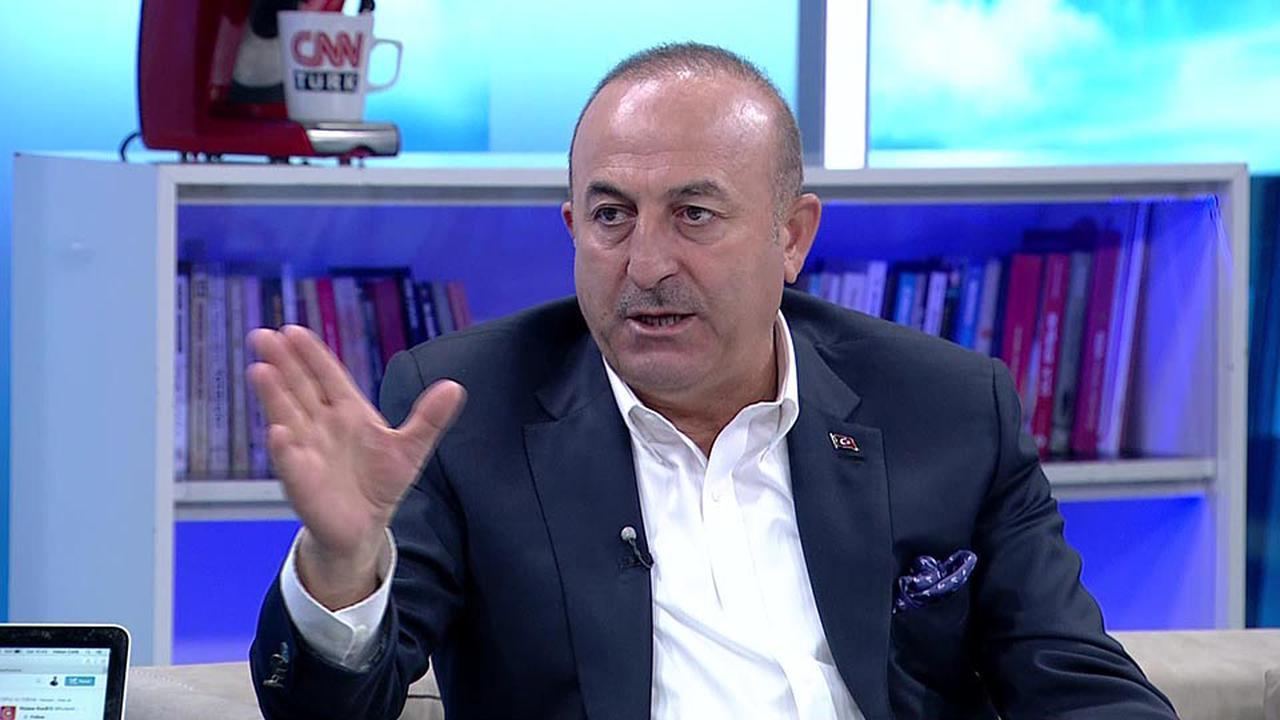 جاويش أوغلو يحذر روسيا: أي هجوم على إدلب سيطيح بمسار أستانا وسوتشي معاً