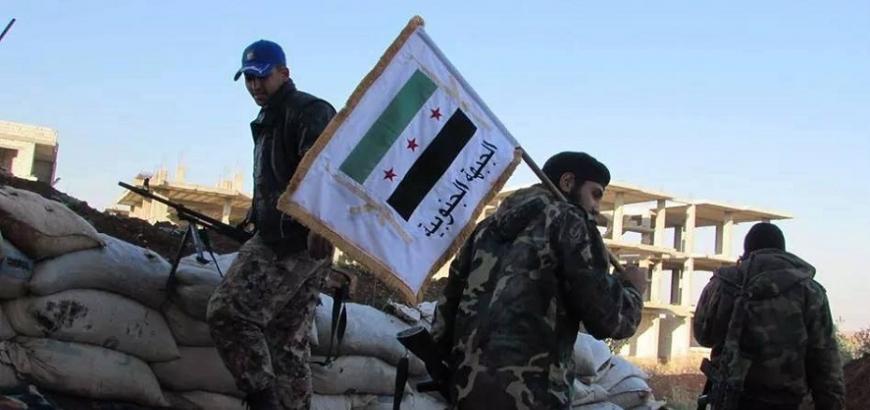 لماذا يتجّه النظام وحلفاؤه إلى التصعيد في الجنوب السوري؟