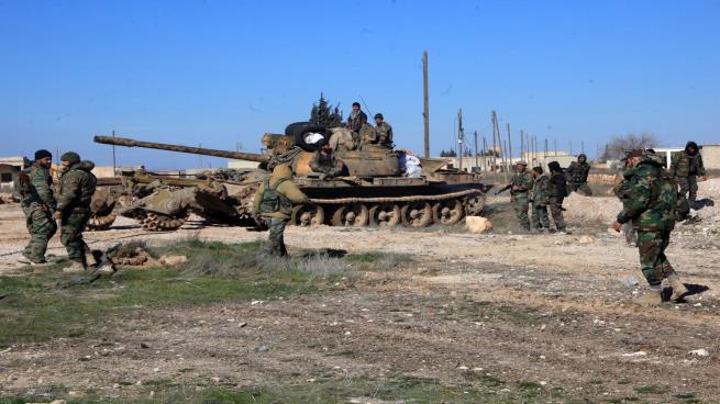 واشنطن لفصائل درعا: لا تتوقعوا منا تدخلاً عسكرياً لحمايتكم من النظام!