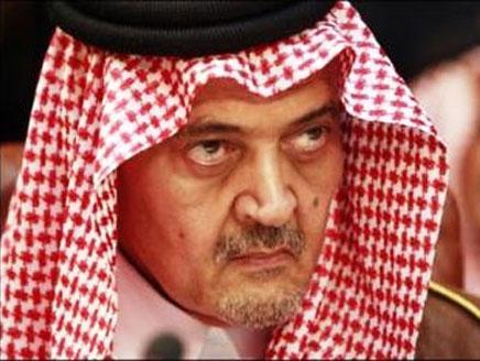 الفيصل: السعودية ستعترف بـ «المجلس الوطني السوري»