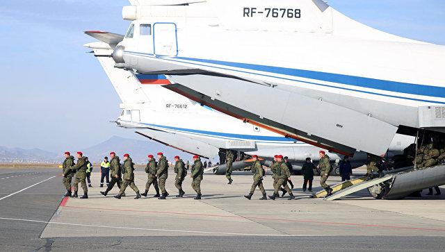 بعد إنهاء تدريبهم .. روسيا تسحب طواقم عسكرية من سوريا