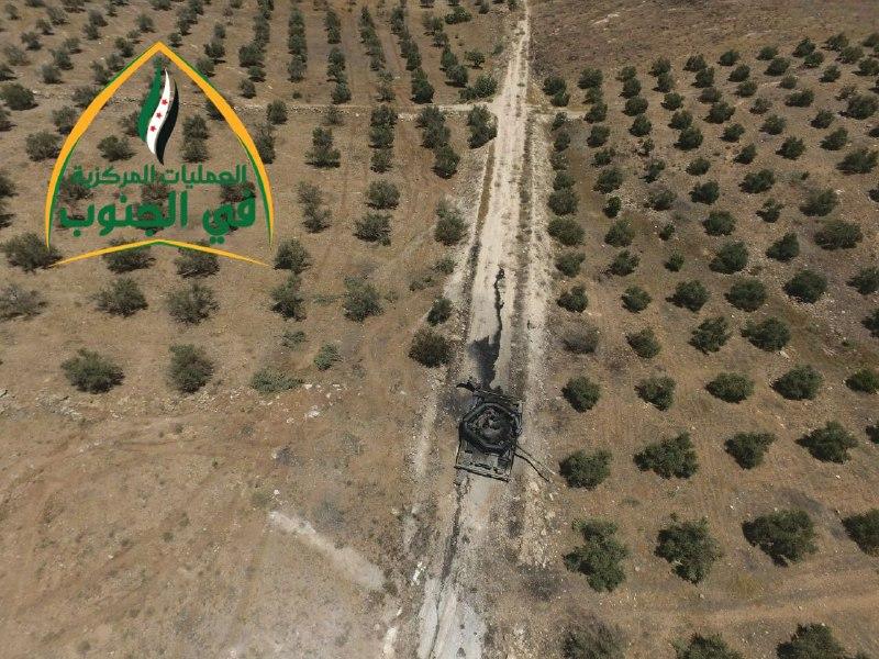 نشرة أخبار الاثنين- إعلان  النفير العام في درعا بعد فشل المفاوضات مع الروس، والثوار يكبدون النظام خمس دبابات قرب طفس -(2-7-2018)