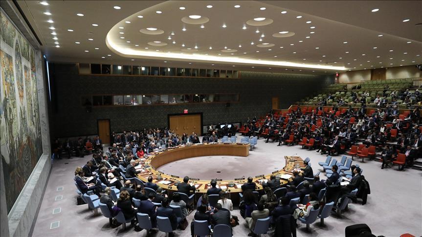 مجلس الأمن يفشل بإصدار بيان حول درعا