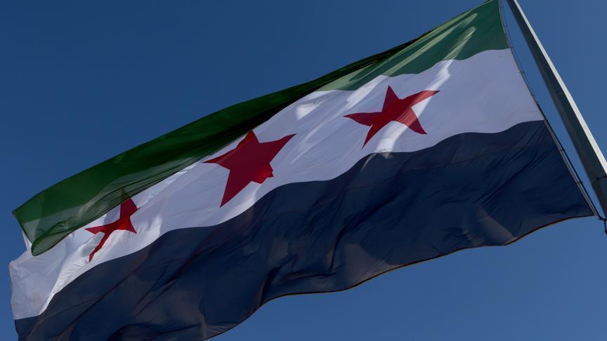 الثورة السورية لم تنهزم