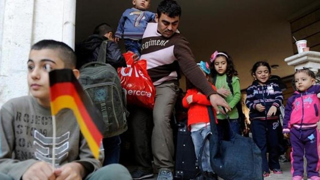 السوريون يتصدرون قائمة طالبي اللجوء إلى ألمانيا خلال 2018