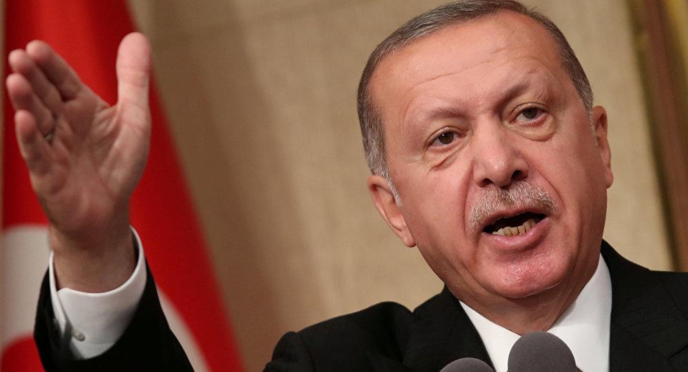أردوغان: اتفاق