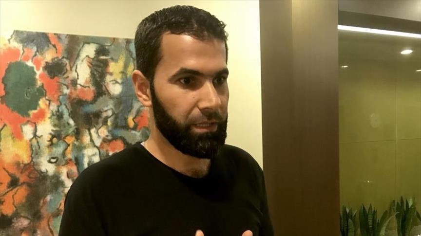 معتقل سابق يروي معاناته في سجن صيدنايا العسكري التابع للنظام