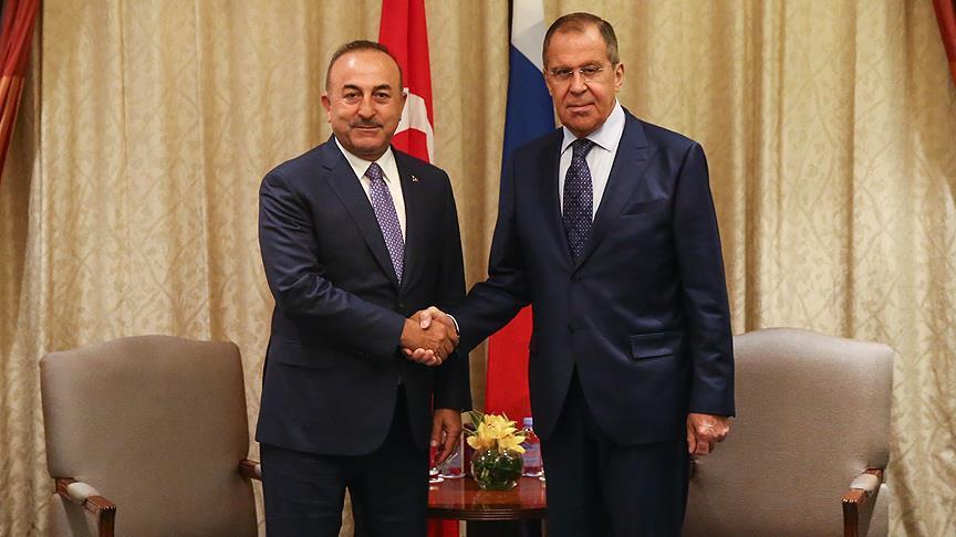 الملف السوري على طاولة مباحثات تركية-روسية الأسبوع المقبل