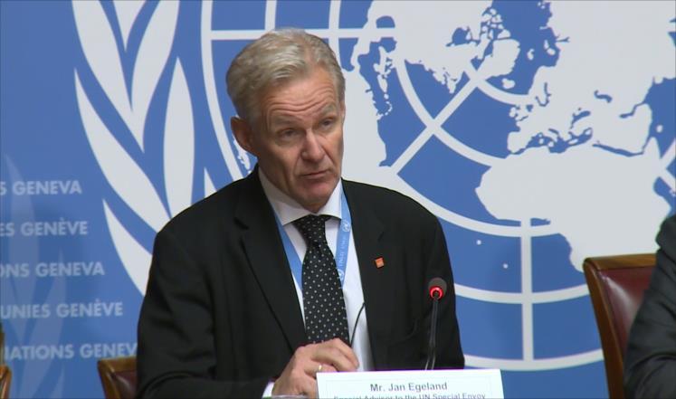 الأمم المتحدة: مساعٍ دولية لتفادي هجوم عسكري على إدلب