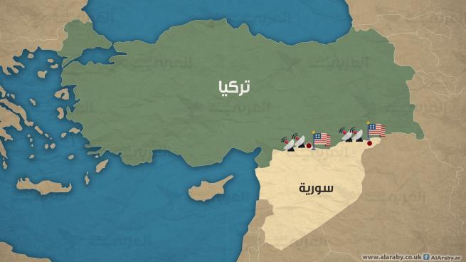 رادارات أميركية في سورية.. دلالات وأهداف