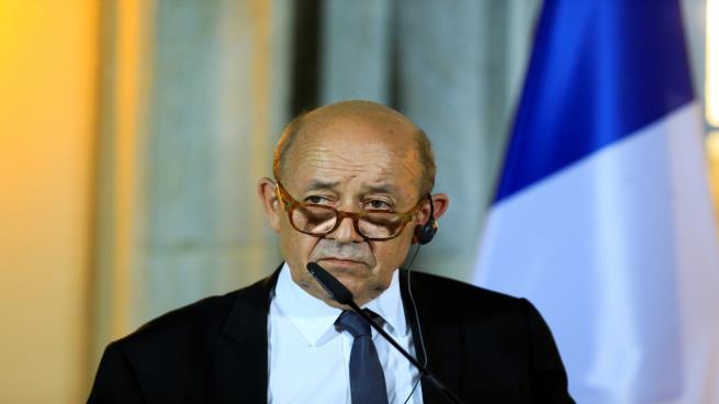 فرنسا تسعى لإيجاد مخرج بخصوص إدلب