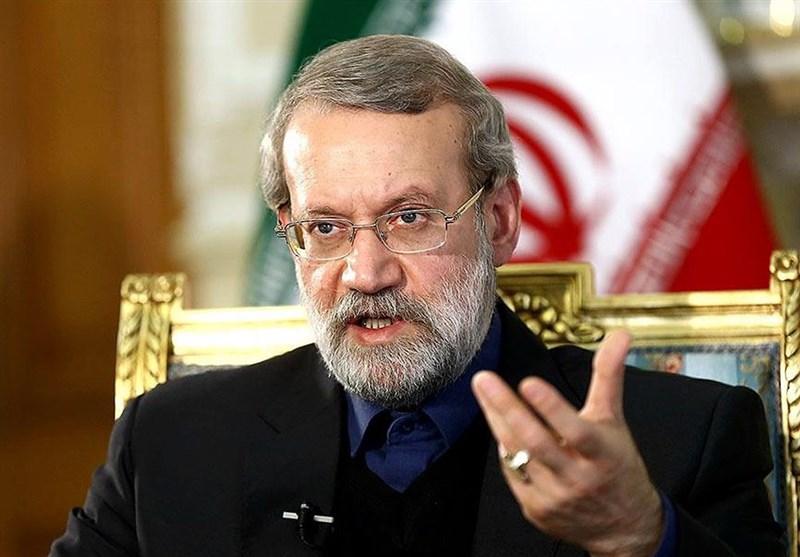 لاريجاني: نأمل بإيجاد حل نهائي لإدلب خلال قمة طهران