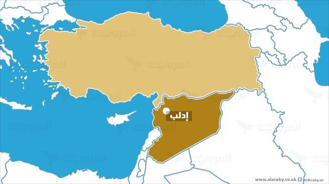 أبعاد استراتيجية لمعركة إدلب