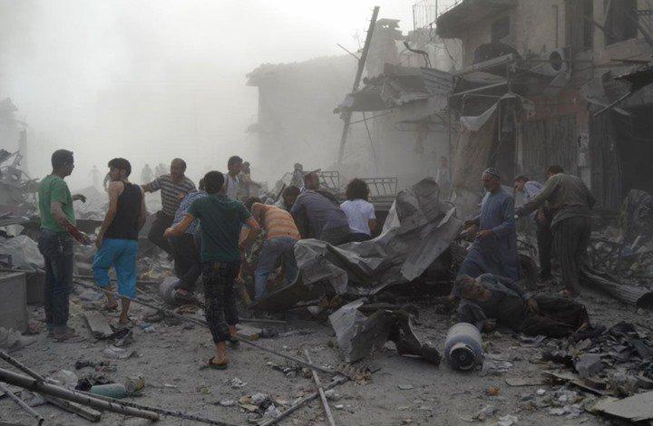 مستنقع إدلب اختبار آخر للنظام الدولي