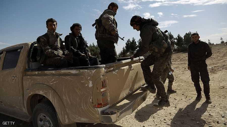 قتلى باشتباكات بين قوات النظام والمليشيات الكردية، والأخيرة توضح التفاصيل