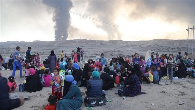 الأمم المتحدة: إدلب قد تشهد أسوأ كارثة إنسانية في القرن الحالي