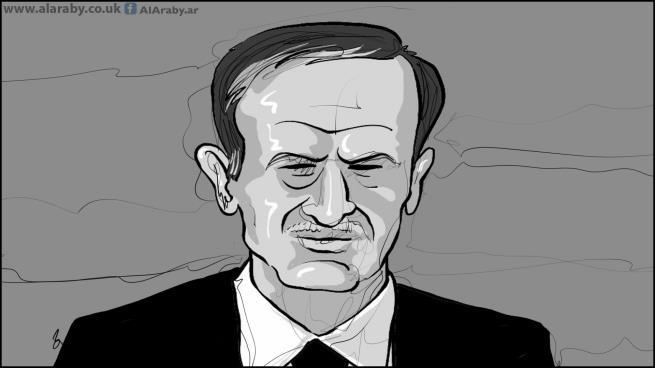 ننتصر عندما نهزم حافظ الأسد