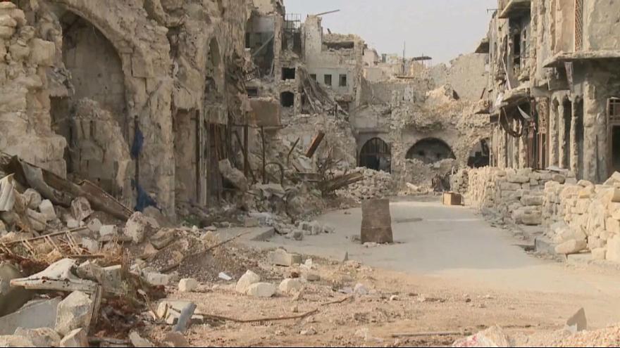 مسؤول أممي: إعادة إعمار سوريا تحتاج نصف قرن!
