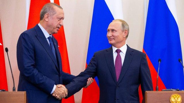 دير شبيغل: انتصار أردوغان في إدلب باهظ الثمن
