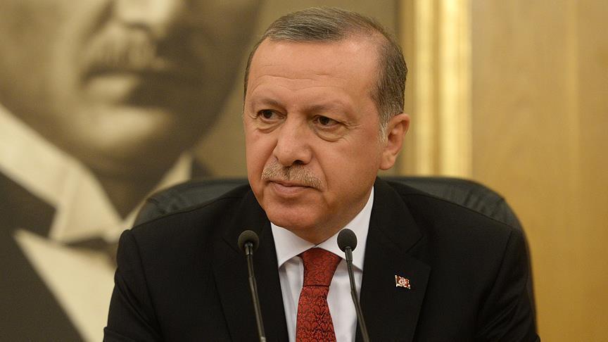 أردوغان: أكبر مشكلة تواجه مستقبل سوريا حالياً هي مليشيا