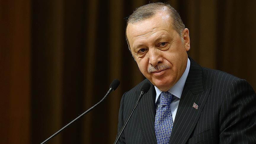 أردوغان يعلن بدء انسحاب الجماعات المتشددة من المنطقة العازلة بإدلب