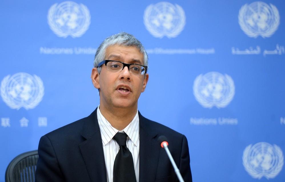 الأمم المتحدة: الظروف غير مواتية الآن لعودة اللاجئين السوريين إلى بلادهم