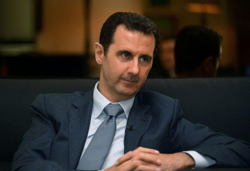 بشار الأسد يصدر عفواً عاماً عن العسكريين المنشقين.. ولافروف يعلق على القرار