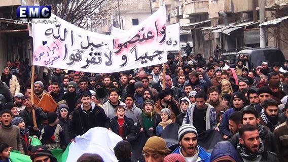 نشرة أخبار سوريا- اتفاق جديد في حلب يلبي شروط إيران، وفصائل عسكرية في إدلب تندمج في كيان موحّد  -(17-12-2016)
