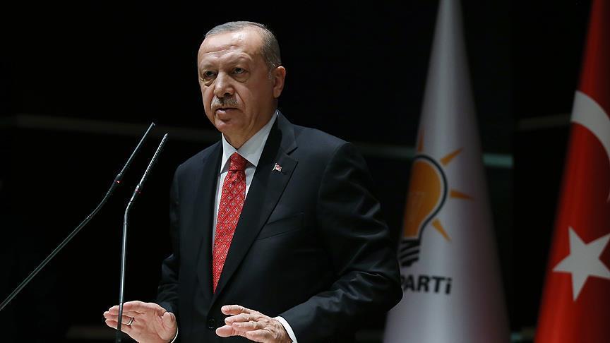 أردوغان يشيد باستقرار إدلب، ويتوعد بالتوجه نحو مناطق شرقي الفرات