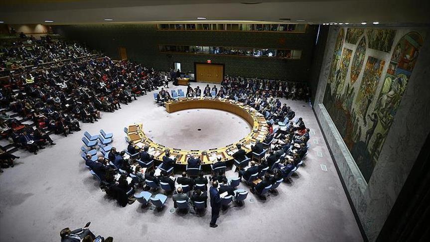 نشرة أخبار الجمعة- جلسة طارئة في مجلس الأمن قبيل قمة إسطنبول، وتركيا تتوعد بالتوجه إلى شرقي الفرات بعد استقرار إدلب -(26-10-2018)