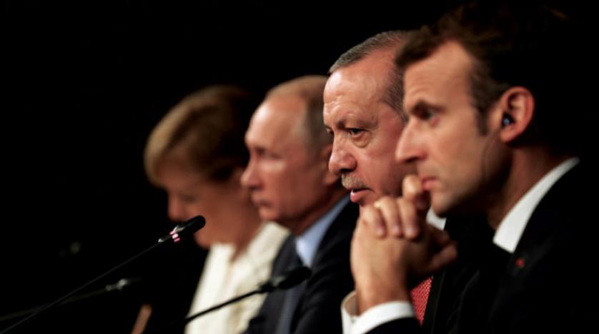 قمة إسطنبول: بالون اختبار