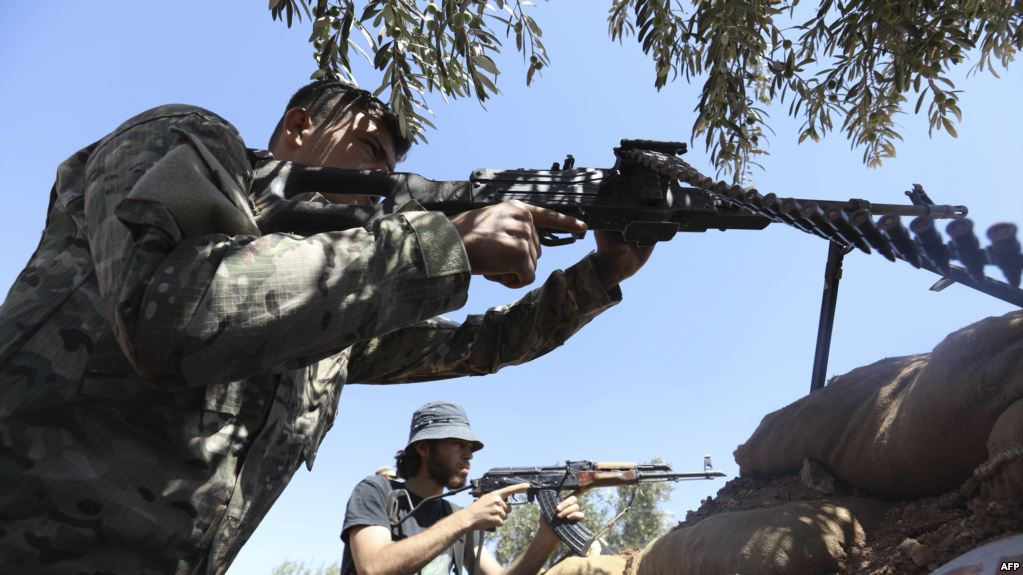 حرب أردوغان شرق الفرات... معركة أم صفقة ؟