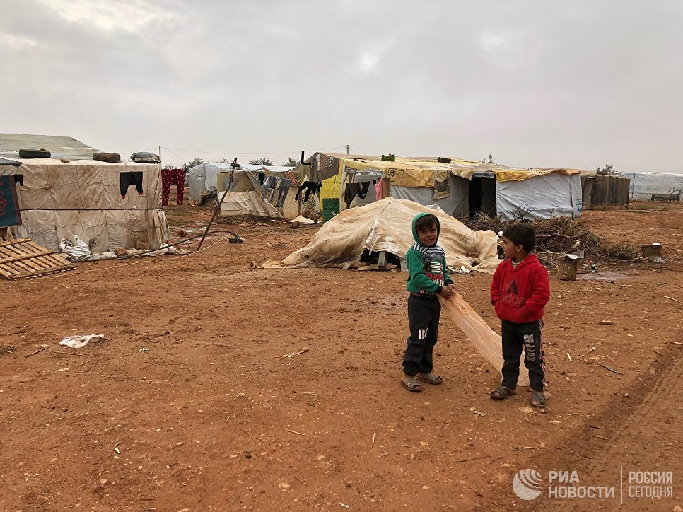 مباحثات أردنيّة-أميركية-روسيّة لإيجاد حل جذري لمخيم الركبان