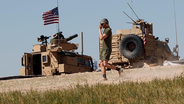 تركيا منزعجة من نقاط المراقبة الأمريكية شمالي سوريا