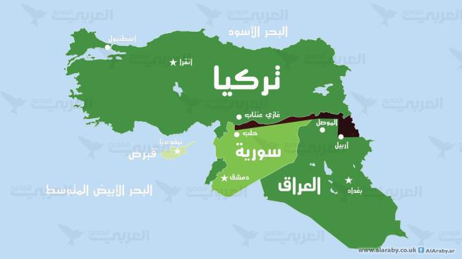 تركيا والعقدة الكردية